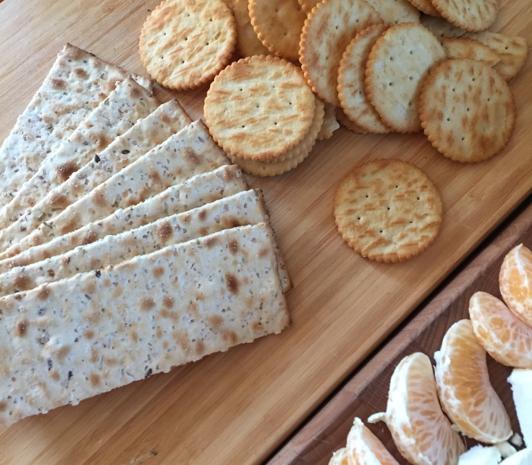 Cheese Boards by the Sprouted Cottage - Tips for choosing, assembling, and serving cheeses to a crowd.